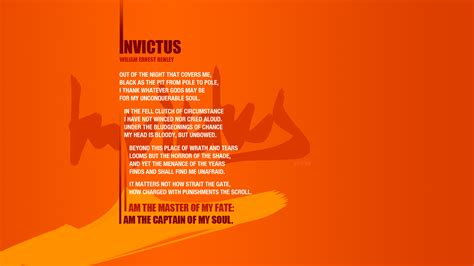 film invictus quotes the gallery for gt invictus wallpaper