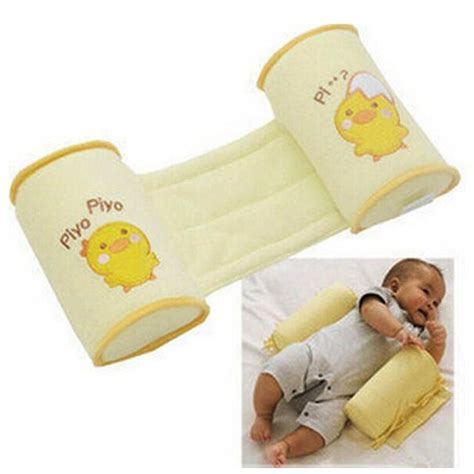 Baby Pillows To Prevent Flat by New Baby Shaping Pillow To Finalize Baby Design Pillow