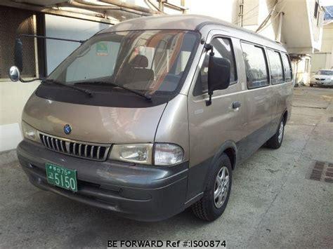 L Kia Pregio 1 used 2002 kia pregio trf22c for sale is00874 be forward