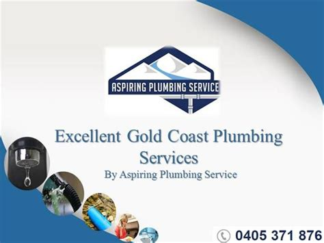 Gold Coast Plumbing by Great Gold Coast Plumbing Services Authorstream