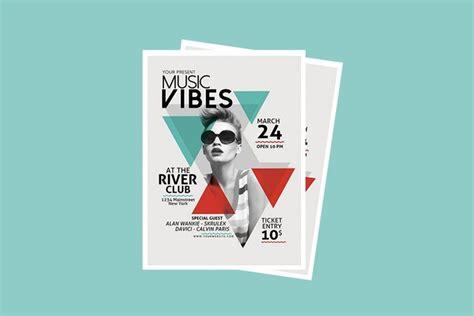 Best Flyer Design Templates
