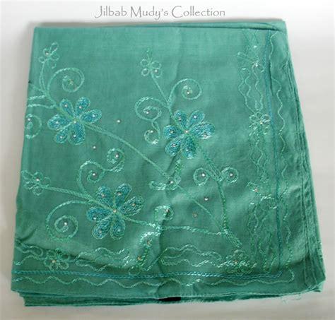 Jilbab Motif Bunga jilbab zada motif bunga jilbabmudys s