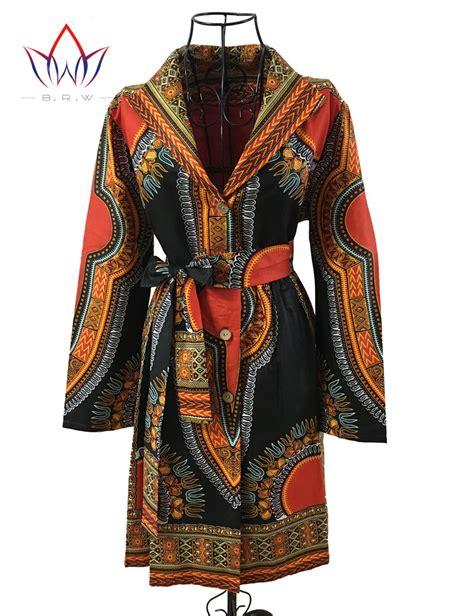 Handmade Plus Size Clothing - 2016 autumn jacket blouse wax print clothes brand