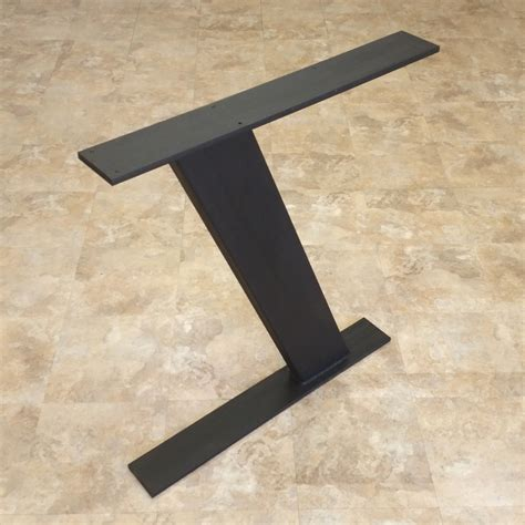 metal table legs zaira table legs custom metal home