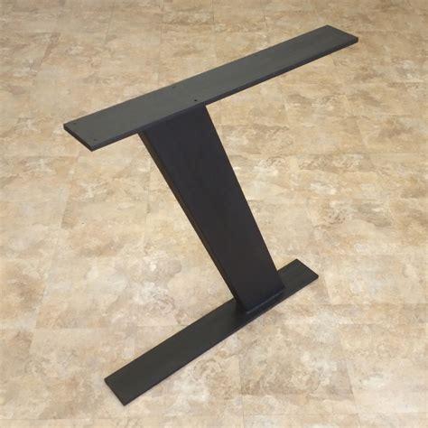 Zaira Table Legs ? Custom Metal Home