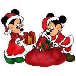 disney cartoon christmas clipart