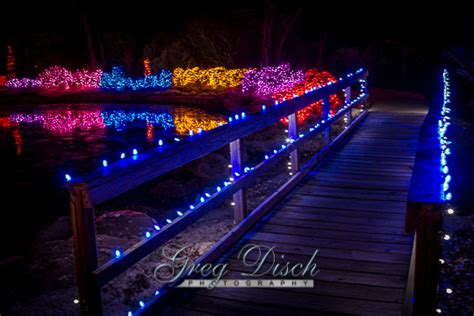 how to photograph holiday lights greg disch photography