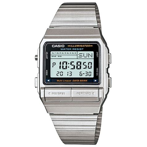 Vintage Casio Original reloj casio original