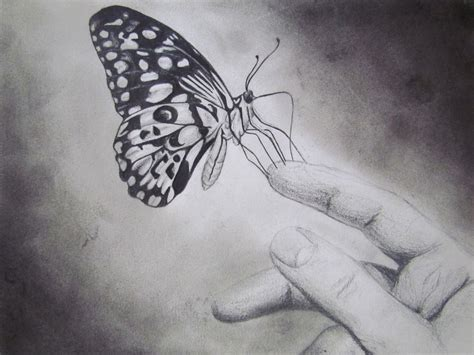 butterfly fly away by sarickbanana on deviantart