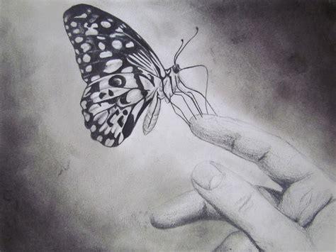 butterfly fly away by sarickbanana on deviantart