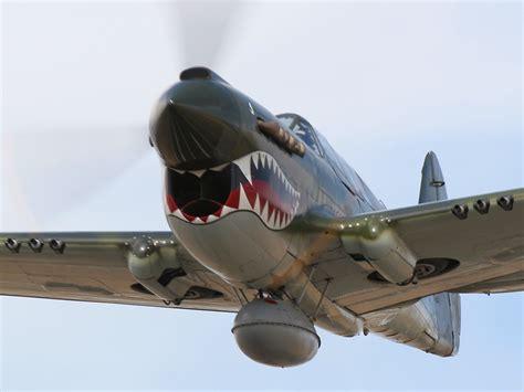 wwii curtis p40 warhawk fighter curtiss p 40 warhawk david jetre