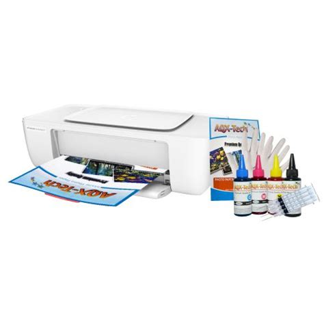 Hp Deskjet Ink Advantage 1115 impresora hp deskjet ink advantage 1115 kit recarga