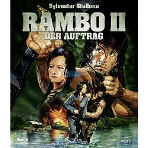 download film rambo 4 blu ray rambo 2 der auftrag promotions neuheiten