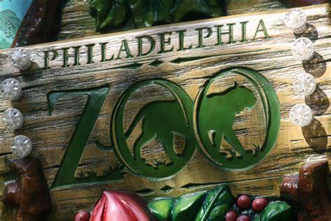 Top 10 Attractions In Philadelphia Philadelphia Zoo Lights