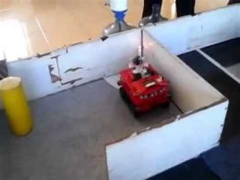 membuat robot pemadam api sederhana robot cerdas pemadam api krci 2013 divisi beroda