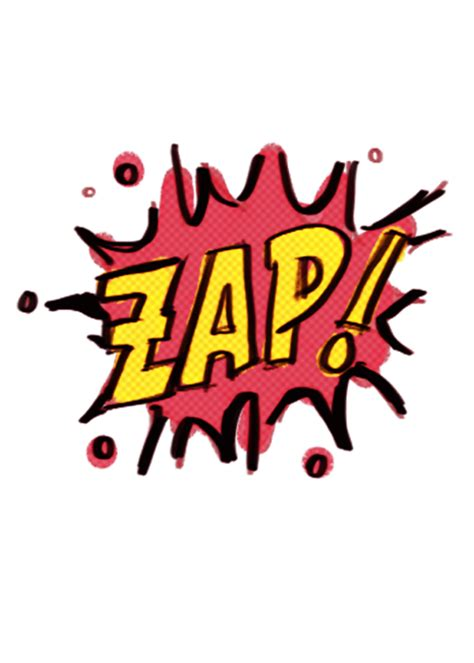 zap tattoo what a time to be alive