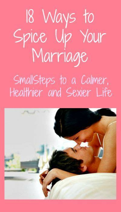Tips Spice Up Your by Best 25 Spice Up Marriage Ideas On Spice Up
