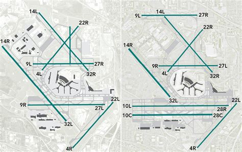 o hare runway diagram chicago o hare international airport terminal map for ord