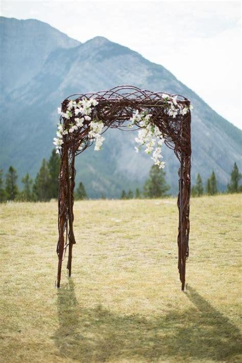 Wedding Planner Arbor by Wedding Arches Arbors And Chuppahs