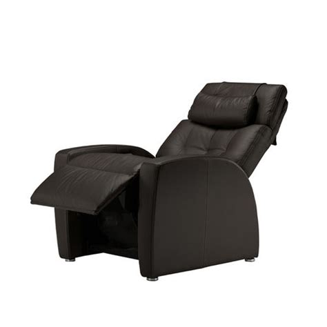 positive posture luma recliner luma true zero gravity recliner merona leather at