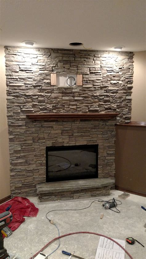 fireplace veneer panels new fireplace veneer with matching bar creative faux panels