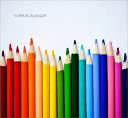 color pencil colored pencils free large images