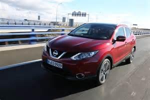 Nissan Qashqai 2014 Tekna Nissan Qashqai 2 1 6 Dci 130 Tekna 2014 Auto Mag Info