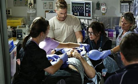 black rob ready who s ready for the season 2 premiere of code black with