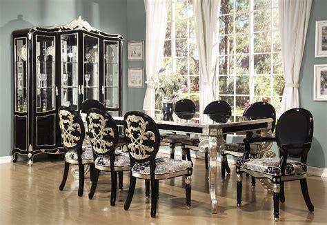 Traditional Dining Room Sets Elegant Formal Dining Room