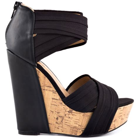 fab shoes g by guess embarka black multi fab shoes for womof