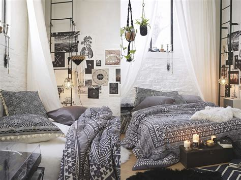 fashion bedroom decor bohemian style bedroom decorating ideas royal furnish