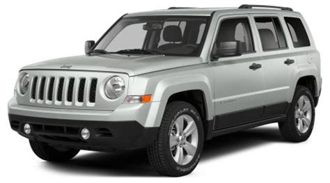 2014 Jeep Patriot Fuel Capacity Purchase New 2014 Jeep Patriot Sport In 95 Loop Rd