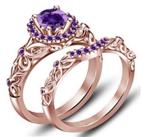 disney discovery disney princess engagement ring set