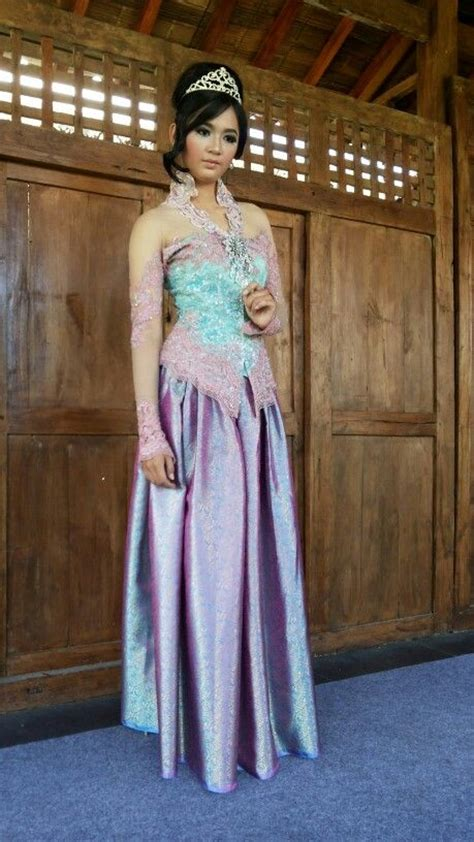 Maxi Denim Songket 1000 images about kebaya on wedding skirt vintage and plus size dresses