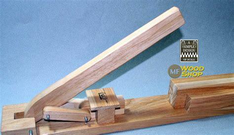 pen press plans woodworking plan