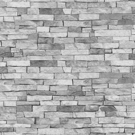 brick effect wallpaper slate 3d realistic weathered