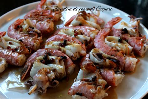 come cucinare gli spiedini di pesce ricerca ricette con spiedini di molluschi giallozafferano it