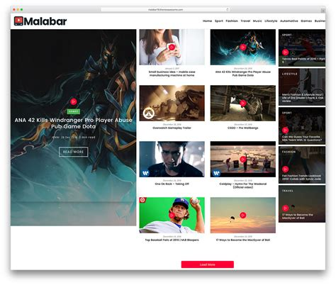 themes video best wordpress video themes for embedded and self hosted