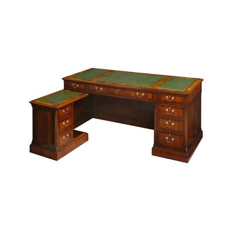 Mahogany Office Desks Mahogany Office Desk Handmade Mahogany Desk
