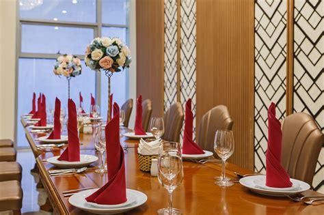 Vip Dining Room by Restaurant Bar