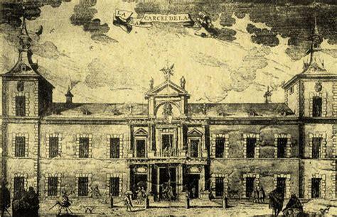 librerias religiosas en madrid arquitectura en el madrid de los austrias ediciones la
