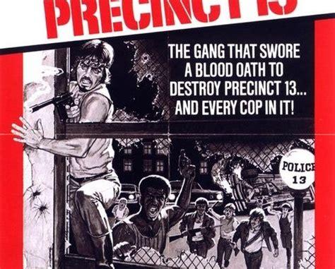 Distretto 13 Le Brigate Della Morte - distretto 13 le brigate della morte 1976 film