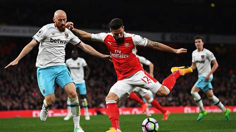 arsenal west ham arsenal to host west ham in carabao cup last eight news