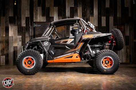 most reliable side by side utv the ragland s rzr pre runners from utvunderground