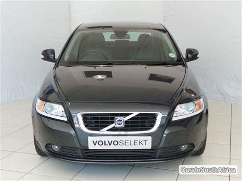 manual cars for sale 2010 volvo s60 electronic toll collection volvo s40 manual 2010 for sale carsinsouthafrica com 1742