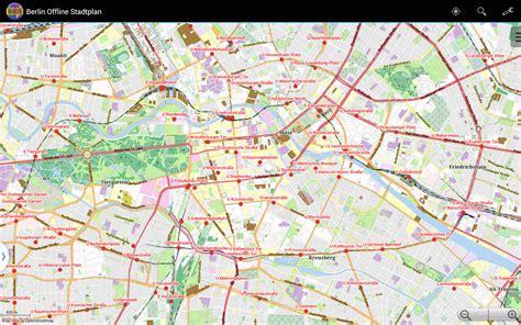 Google Dublin by Mappa Di Berlino Offline App Android Su Google Play