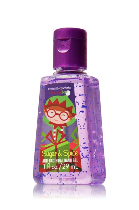 Bath And Works Pocketbac Sanitizing Gel Pink Sugarplum 317 best bath and works images on bath works bath and bath and