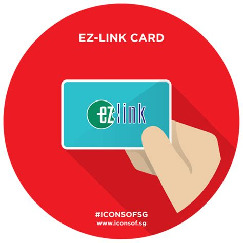 where to make new ez link card icons of sg
