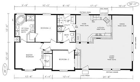 manufactured home floor plans and pictures modular homes prices and floor plans images