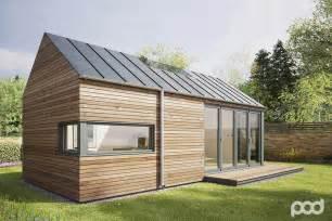 Floor Plans For Cottages pod space garden prefab getaways prefab cabins